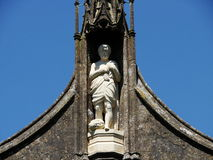 Saint Andrew Image stock