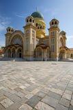Saint Andrew of Patras. Royalty Free Stock Photo