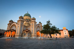 Saint Andrew of Patras. Stock Photography