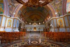 Saint Andrew of Patras. Stock Image
