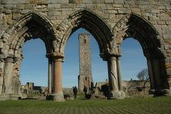 Saint Andrews Fotos de archivo