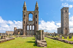 Saint Andrews Cathedral Royalty Free Stock Photo