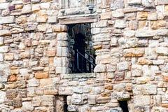 Saint Andrews, Escocia, Reino Unido circa el sepotember 2016Ruins del St y imagen de archivo libre de regalías