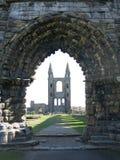 Saint Andrews Kingdom of Fife Stock Photography
