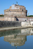 Saint Angelo Castle Royalty Free Stock Photo