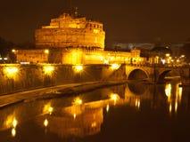 Saint Angelo Castle Royalty Free Stock Image