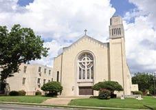 Saint Anne Catholic Church Memphis, TN Royalty Free Stock Photography