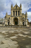 Saint Anne's Cathedral Stock Photography