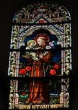 Saint Anthony Fotos de Stock