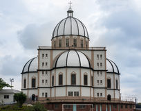 Saint Anthony Basilica Vitoria Brazil Royalty Free Stock Images