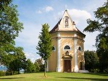 Saint Anthony chapel Stock Photography