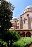 Saint Anthony monastery, Padua, Italy Stock Image