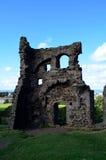 Saint Anthony`s Chapel Ruins Stock Image