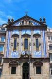 Saint Anthony's Congregados Church, Porto, Portugal Royalty Free Stock Photography