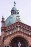 Saint Anton Church à Vienne Photo stock