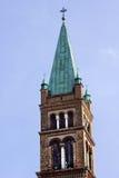 Saint Anton Church à Vienne Photos stock