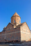 Saint Astvatsatsin church. Khor Virap , Armenia Stock Photos