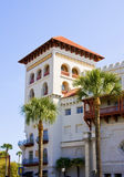 Saint Augustine, Florida stock photography