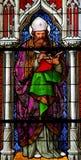Saint Augustinus Photos stock