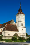 Saint Bartholomew Church, Brasov Royalty Free Stock Photography