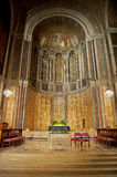 Saint bartholomew's church new york Royalty Free Stock Photography