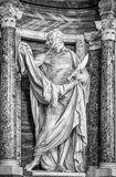 Saint Bartholomew Royalty Free Stock Image