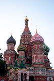 Saint Basil's Cathedral Stock Photo