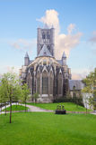 Saint Bavo Cathedral, Ghent Royalty Free Stock Images