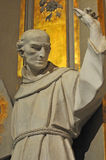 Saint Bernard royalty free stock photography