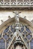Saint Bernard de la Chapelle Church, Paris Stock Photography