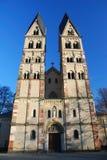 Saint Castor Church Royalty Free Stock Photos