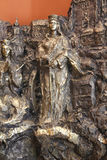 Saint Catherine of Alexandria Royalty Free Stock Image