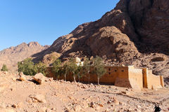 Saint Catherine Area Royalty Free Stock Photos