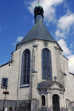 Saint Catherine church in Banska Stiavnica Stock Image