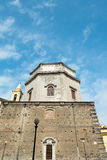 Saint Catherine's church in Livorno town Royalty Free Stock Photo