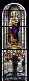 Saint Cecilia Royalty Free Stock Photo