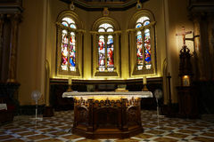 Saint-Charies Stock Images