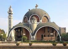 Saint Clement Orthodox Church fotos de stock