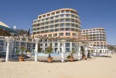 Saint Constantine and Helen resort, Bulgaria Stock Image