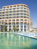 Saint Constantine and Helen resort, Bulgaria Stock Photo