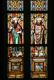 Saint Cyril and Methodius Royalty Free Stock Images