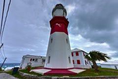 Saint Davids Lighthouse royalty free stock photos