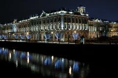 saint de Pétersbourg Photos stock