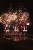 Saint Devota Celebrations in Monaco – 2015 Royalty Free Stock Photo
