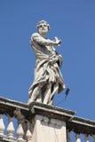 Saint do Vaticano Fotografia de Stock Royalty Free