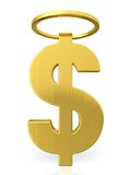 Saint dollar Stock Images