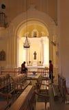 Saint Dominic church, Macau Stock Images