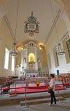 Saint Dominic church, Macau Stock Photography