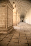 Saint Dominic in Malta Royalty Free Stock Photo