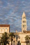Saint Domnius Tower, Split Stock Photography
